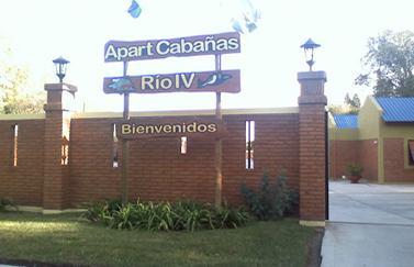 Apart Hotel Río Cuarto - Cabañas en Rio Cuarto - Cordoba - Argentina