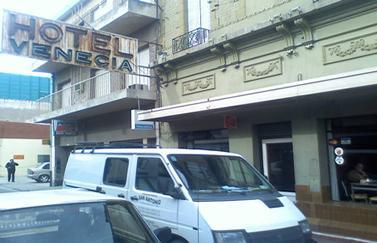 Hotel Venecia - Rio Cuarto - Cordoba - Argentina