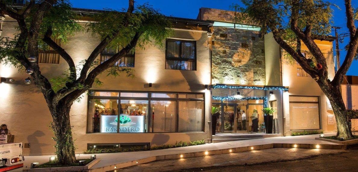 Baradero Hotel Boutique
