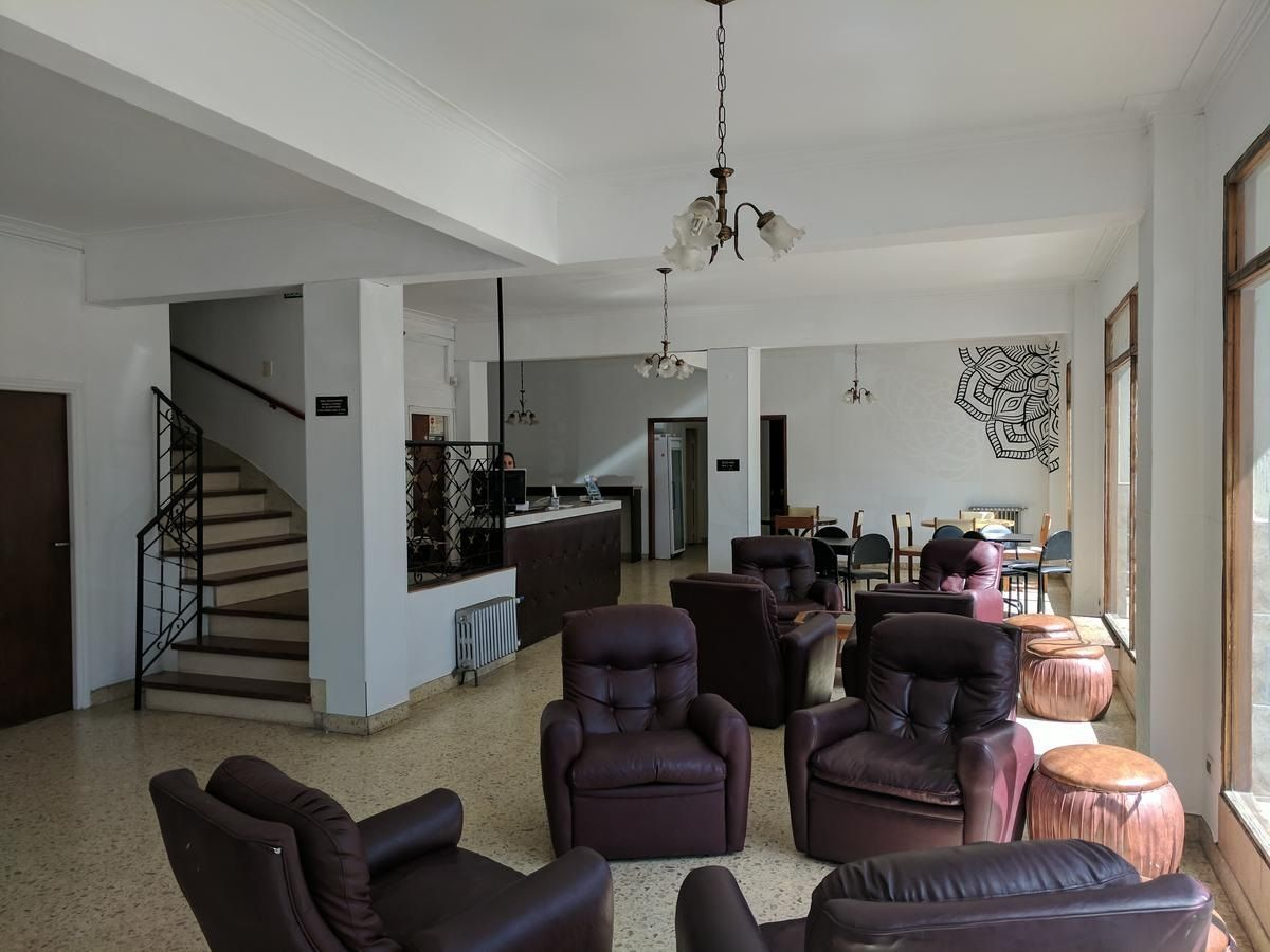 Sousas Hotel