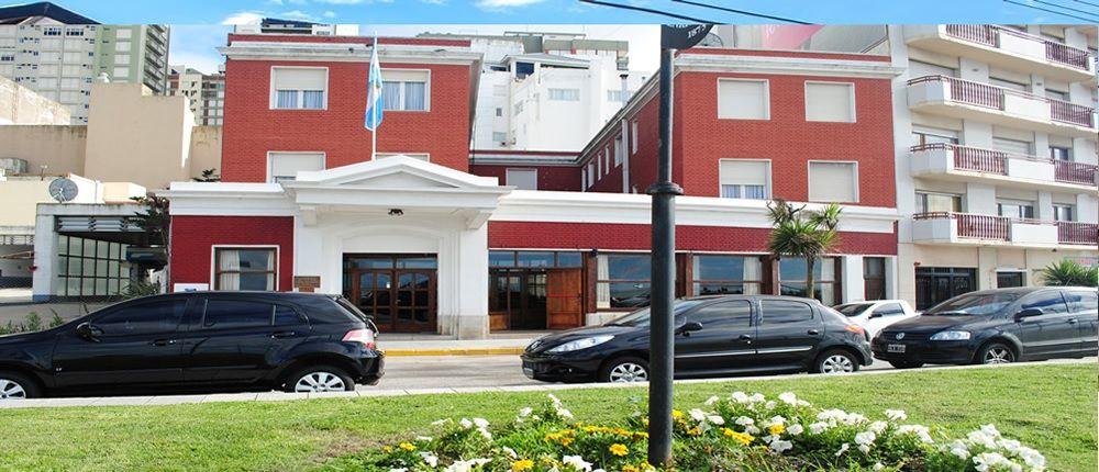 Tierra del Fuego Hotel
