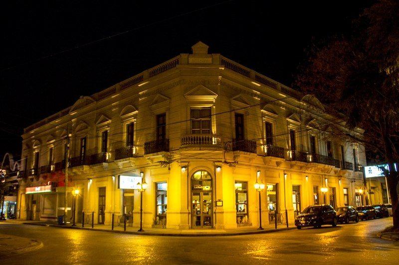 San Pedro Palace
