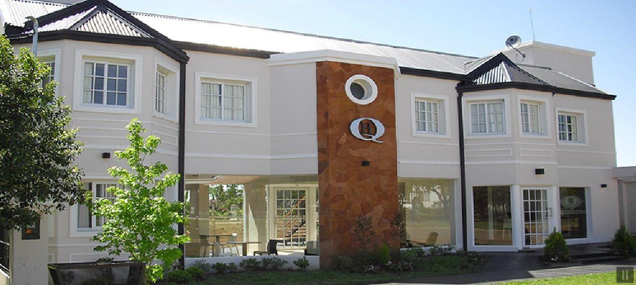 Queguay Hotel