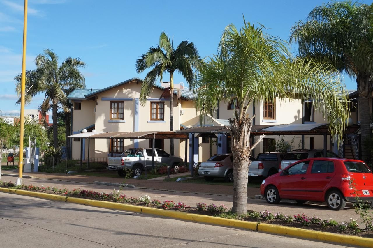 Río Apart Hotel