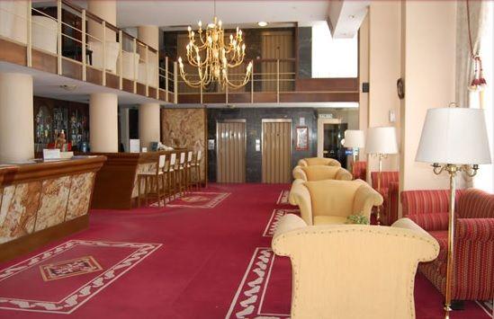 Calfucura Hotel